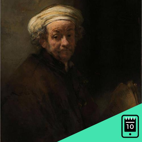 leesplan Rembrandt website
